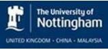 寧波諾丁漢大學