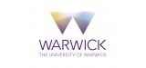 The University of Warwick 英國華威大學